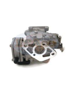 Boat Motor Carburetor Carb Assy for Hangkai 2-stroke 9.8hp 12hp Outboard Marine Motor Engine
