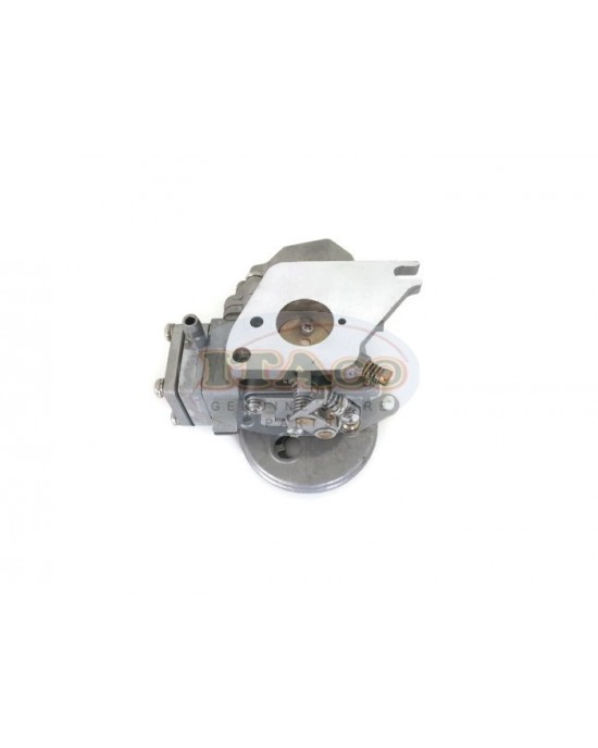 Carburetor Carb Carburettor 6E3-14301-04 0 For Yamaha Outboard 4-5HP 2 st Boat