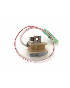Boat Motor Pulser Purlser Coil Assy 2 84877M 6L5-85595-M0 00 for Yamaha Mercury Quicksilver Outboard Electric 2 stroke Engine