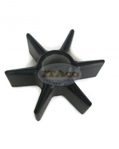 Boat Outboard Motor Water Pump Impeller for Honda Outboard 75-90HP 19210-ZW1-003 CEF 500301 Johnson Evinrude OMC 399289 391538 Sierra 18-3056 Engine